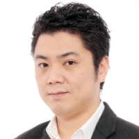 Global AD Division, General Manager, Rakuten, Inc.