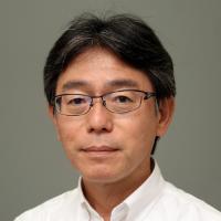 日本放送協会 放送技術局 局長 氏