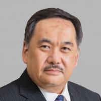 米アンシューツ エンタテイメント グループ (AEG) </br>アジア担当エグゼクティブ副社長兼日本代表 氏