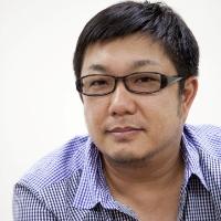 INTER BEE CREATIVE フォーラム・ディレクター 氏