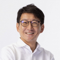 井川 修治 氏
