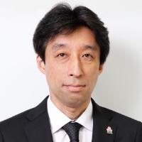 蜷川 新治郎 氏