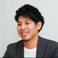 疋田 裕二 氏