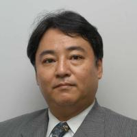 武智 秀 氏